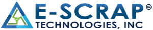 E-Scrap Logo