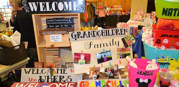 Frankfort Craft Fair