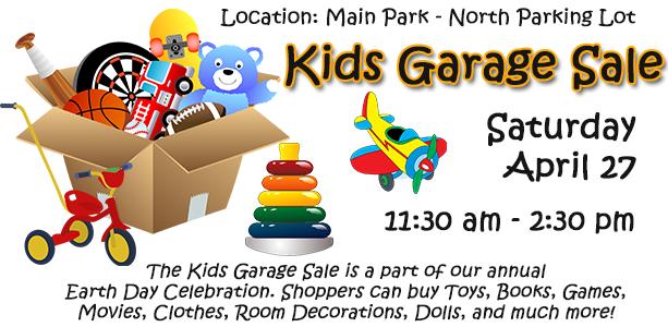 a26b68f11 Kids Garage Sale 2019 C - Frankfort Park District